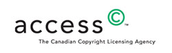 Logo for Access Copyright