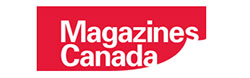 Logo for Magazines Canada