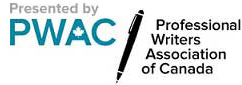 Logo for Professional Writers Association of Canada